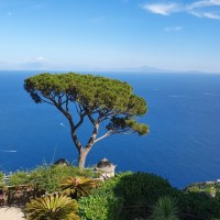 Ravello and Positano - A true fairytale